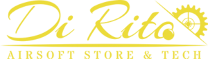 Di Rito Softair Logo